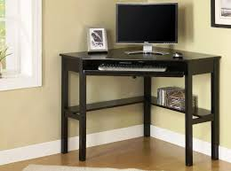 Black Writing Desk With Hutch by Black Writing Desk With Drawers Types Good Choice Black Writing