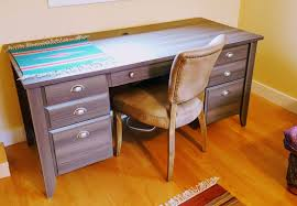 Sauder Office Port Executive Desk Assembly Instructions by Shoal Creek Executive Desk 418656 Sauder
