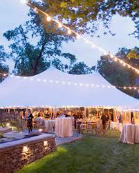 Outdoor Wedding Lighting Ideas From Real Celebrations | Martha ... Photos Of Tent Weddings The Lighting Was Breathtakingly Romantic Backyard Tents For Wedding Best Tent 2017 25 Cute Wedding Ideas On Pinterest Reception Chic Outdoor Reception Ideas At Home Backyard Ceremony Katie Stoops New Jersey Catering Jacques Exclusive Caters Catering For Criolla Brithday Target Home Decoration Fabulous Budget On Under A In Kalona Iowa Lighting From Real Celebrations Martha Photography Bellwether Events Skyline Sperry