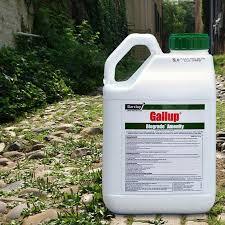 Gallup Biograde Amenity Glyphosate Weed Killer 5lt RRP