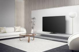 die besten design fernseher schöner wohnen