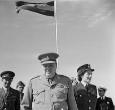Churchill Iron Curtain Speech Quotes by Churchill Leader And Statesman The International Churchill Society