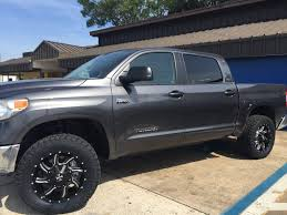 Wheels Gallery | Big Chief Tire 2018 Used Toyota Tundra 1794 Edition Crew Cab 4x4 20 Premium Rims Magnetic Gray Thread Trucks Pinterest And 2008 Tacoma 2014 Xd Series Xd127 Bully Wheels Satin Black Custom Rim Tire Packages Oem Rims That Fit 3rd Gens Page 6 4runner Forum 4x4 Mag 4wd For Sale Online Australia New Trd Sport Access In Boston 21157 Pickup Update Crown Vic Daily Driven Stance Youtube Wheel Offset 2009 Flush Suspension Lift 3 Mk6 Off Road By Level 8 Archives Trucksunique