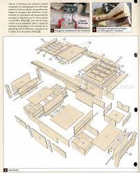 Full Size Of Coffee Tablesastonishing Table Plans AEURc Woodarchivist Adjustable And Large