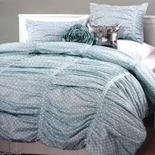 Bella Lux Bedding by Bedroom Queen Duvet Cover Ruched Duvet Cover Duvet Covers Boho