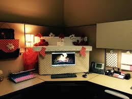 Office Christmas Decoration Ideas Funny by Terrific Funny Cubicle Decor Images Best Idea Home Design
