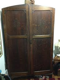 Brooklyn Moving Sale - Antique Stuff!!!!! | Great Antique ... Studio Twenty Two French Art Deco Armoire Beautiful Walnut Tallboy Compactum Compact Small Antique Bedroom Fniture Interior Design Art Nouveau Essay Symbolism Heilbrunn Timeline Of Grande Coiffeuse Loupe D Orme Moderniste Ancien Cool Waterfall Style Chifferobe Attainable Dressers Chests And Storage World Market Set Bed Nightstands 1 A Crotch Mahogany Cabinet From France At Armoires Deco This Armoire Is Featured In Solid Wood With Glossy