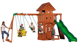 The Monterey Is A Huge Swingset Made From 100% Cedar And It Has ... Playsets For Backyard Full Size Of Home Decorslide Swing Set Fniture Capvating Wooden Appealing Kids Backyards Cozy Discovery Saratoga Amazoncom Monticello All Cedar Wood Playset Best Canada Outdoor Decoration Pacific View Playset30015com The Oakmont Playset65114com Depot Dayton 65014com The Playsets Sets Compare Prices At Nextag Monterey Prestige Images With By