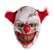 Slipknot Halloween Masks For Sale by 100 Clown Mask Halloween Halloween Clown Mask Royalty Free