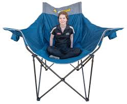 OZtrail MONSTA Chair - Giant Mega-sized Monster Camping ...