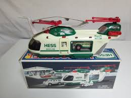 2001 Hess Helicopter With Motocycle And Cruiser | Hess Trucks By The ... 1989 Hess Toy Fire Truck Bank Dual Sound Siren 1500 Pclick Hess Collection Collectors Weekly Fire Truck 1794586572 Toy Tanker New 1999 Amazoncom With Toys Games Brand In Box Never Touched 1395 Custom Hot Wheels Diecast Cars And Trucks Gas Station Hobbies Vans Find Products Online At Christurch Transport Board Wikipedia Monster Truck Uncyclopedia Fandom Powered By Wikia The Best July 2017 Eastern Iowa Farm Colctables Olo 2