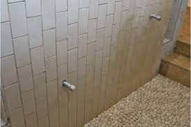 shower miraculous shower pan replacement contractors modern