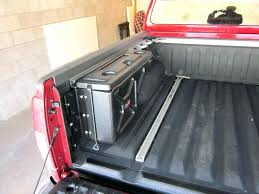 100 Truck Bed Storage Boxes Wheel Well Box Wheel Well Truck