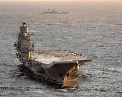 plus gros porte avion du monde la flotte russe ambitionne de construire le plus grand porte