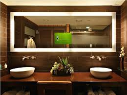 lighted bathroom mirrors wall rishabkanwal me
