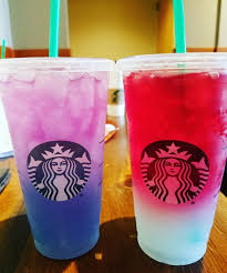 There Is A Unicorn Lemonade That Starbucks Baristas Dont Want You To Know About