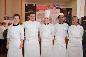 apprenti cuisine finale maf en cuisine froide 5 apprentis ont décroché le titre 2014