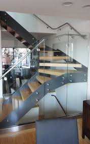 Glass Railings & Awnings – Wilson Glass Glass Stair Rail With Mount Railing Hdware Ot And In Edmton Alberta Railingbalustrade Updating Stairs Railings A Split Level Home Best 25 Stair Railing Ideas On Pinterest Stairs Hand Guard Rails Sf Peninsula The Worlds Catalog Of Ideas Staircase Photo Cavitetrail Philippines Accsories Top Notch Picture Interior Decoration Design Ideal Ltd Awnings Wilson Modern Staircase Decorating Contemporary Dark