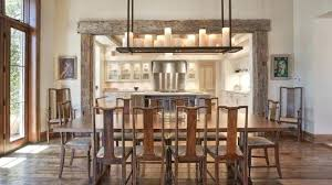 Wood Dining Room Light Awesome Rustic Fixtures With Candles And Using In Chandeliers Contemporary Brilliant Elegant