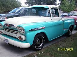 Chevrolet Apache | 1959 Chevrolet Apache