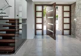 Modern House Fronts by Modern House Front Door Design House Door Design