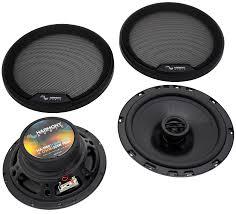 100 Truck Speakers Chevy S10 19942001 OEM Speaker Upgrade Harmony R46 R65