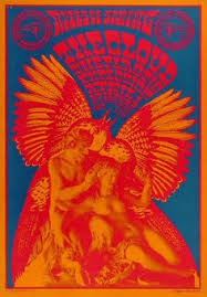 Journey To The End Of Night A Benefit For Peace Poster Steninger Auditorium UCSF San Francisco CA Mar 4 1967