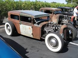 100 Rat Rod Truck Parts Rod Wikipedia