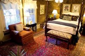 Savannah Bed and Breakfast Inn in Savannah Georgia