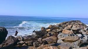 100 Silver Strand Beach Oxnard California YouTube