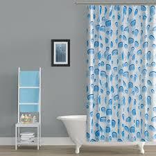 badzubehör textilien peva duschvorhang 15 designs zur