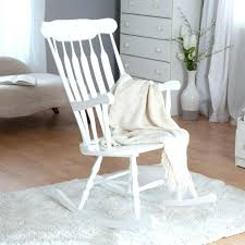 Rocking Chair Cushion Sets Uk by Great Rocking Chair Nursery With Cushions Evangelinenola Outdoor