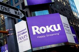 100 Little Sisters Truck Wash Roku Tumbles On Report Of Amazon Launching Free Video Service