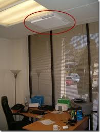 Ceiling Heat Vent Deflector by Ceiling Air Diverter Air Diffuser Air Deflector