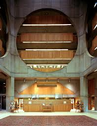 100 Atrium Architects Phillips Exeter Academy Library Wikipedia