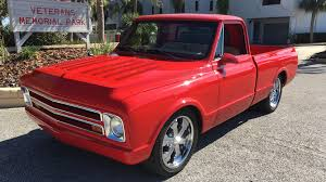 1967 Chevrolet C10 Custom Pickup   G152   Kissimmee 2017 Wicked Rods Customs 1970 Chevy C10 Finnegan Installs A Lt4 Into His Engine Swap Depot 1972 69 70 Chevy Stepside Pickup Truck Chopped Bagged 20s 1966 Custom Chevrolet Pickup Stock Photo 668845 Alamy Scotts Hotrods 631987 Gmc Chassis Sctshotrods 1969 Truck Fuse Box Wiring Library 1971 Short Bed Youtube The 16 Craziest And Coolest Trucks Of The 2017 Sema Show 1968 Custom Rod God Pro Street Multi Winner Work Smart Let Aftermarket Simplify