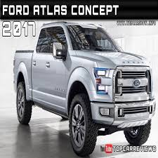 2019 Ford Atlas Specs And Review : Car Review 2018