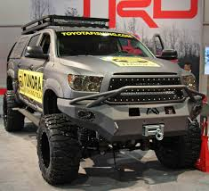100 Toyota Full Size Truck Its No Secret That The Tundra Is One Of The Most Popular