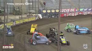 100 Truck Pro Tulsa Lucas Oil Off Road Racing Series Round 13 PRO Classes