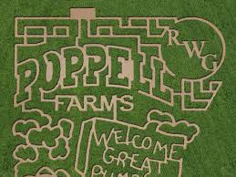 Halloween Warehouse Okc 50th by Corn Mazes To Visit This Fall Southern Living
