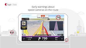 100 Truck Navigation Sygic YouTube