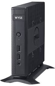 dell bureau ordinateur dell wyse 5010