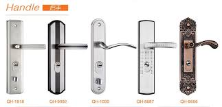 Main Door Lock Designs Album Woonv Handle idea
