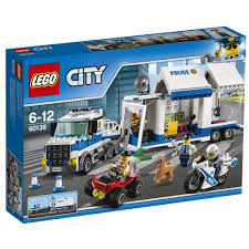 LEGO City Police Mobile Command Center 60139 - £40.00 - Hamleys For ... Lego Mobile Police Unit Itructions 7288 City Command Center 7743 Rescue Centre 60139 Kmart Amazoncom 60044 Toys Games Lego City Police Truck Building Compare Prices At Nextag Tow Truck Trouble 60137 R Us Canada Party My Kids Space 3 Getaway Cversion Flickr Juniors Police Truck Chase Uncle Petes City Patrol W Two Floating Dinghys And Trailer Image 60044truckjpg Brickipedia Fandom Powered By Wikia