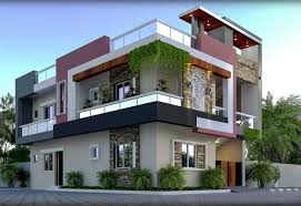 100 India House Designs Design Engineering Maharajpura Architect All