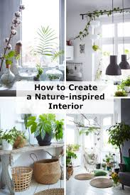 You Dont Need Any Outdoor Space To Enjoy The Beauty And Benefits Of Nature Decorating