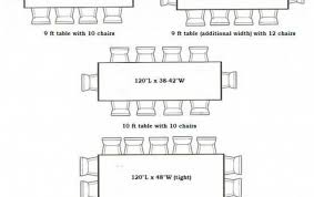 standard dining room table dimensions dining tables typical dining table dimensions white rustic x