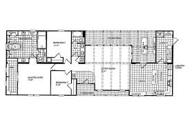 Clayton E Home Floor Plans by The Bristol