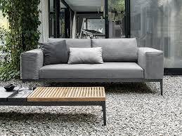 Gloster Outdoor Furniture Australia by Gloster Split Teak Outdoor Dining Table By Henrik Pedersen Chaplins