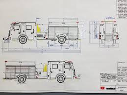 Drawing Of A New Fire Engine For The Dolton FD « Chicagoareafire.com Miminegash Fire Department Fort Garry Trucks Rescue Mini Pumper Danko Emergency Equipment Apparatus China Economical Dofeng Truck Dimension 4 000 Liters Tankers Deep South Racine Reliant Amazoncom Lego City 60002 Toys Games Freightliner M2 106 Specifications Weis Fdic Demo Safety 66 Firewalker Skeeter Brush Safe Industries Custombuilt Xm1091 Fuelwater Tanker Little Tikes 644481m Waffle Block Price
